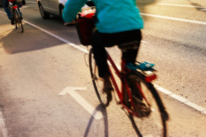 Baltimore City Officials Approve Funding For New Bike Lanes
