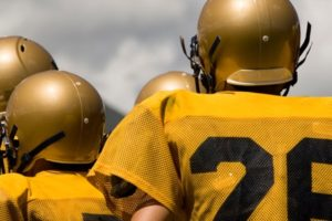 """National """"Heads Up"""" Program Raises Awareness about Head Injuries in High School Sports"""