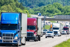 Tractor Trailers Leave a Trail of Death Across U.S. Highways